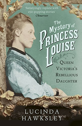Mystery of Princess Louise