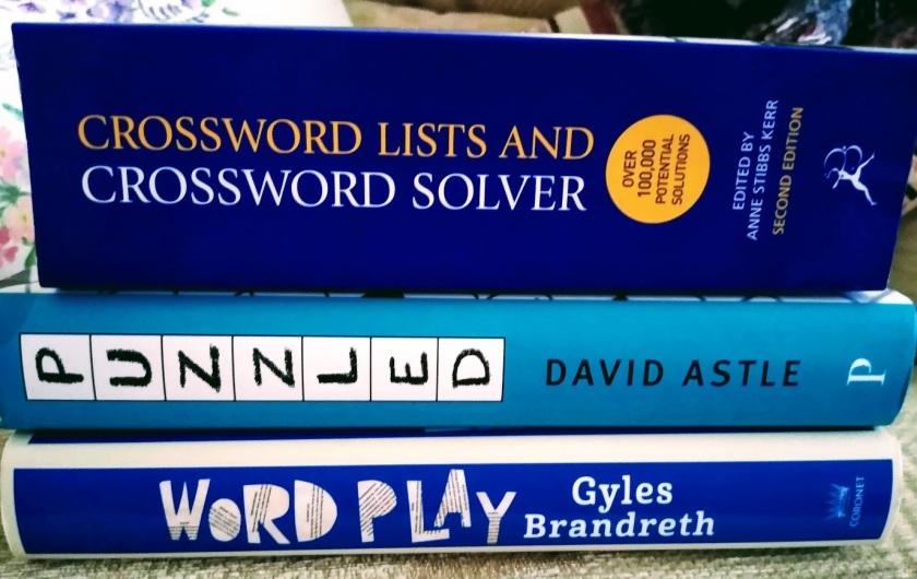 Word play bks